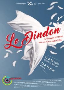 affiche Dindon A6(1)